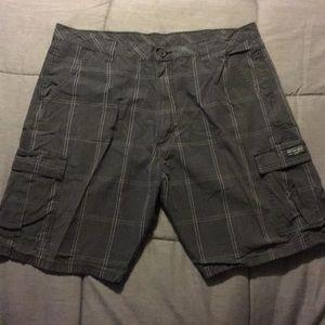 Men's Wrangler shorts, size 38